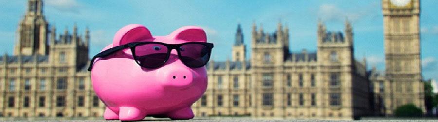 Descubre cómo ahorrar en Londres
