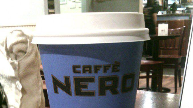 Café gratis los martes en Nero