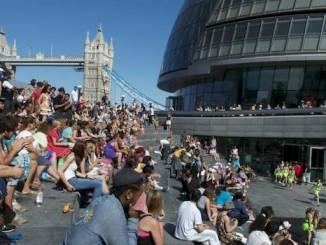 actividades gratis en Londres