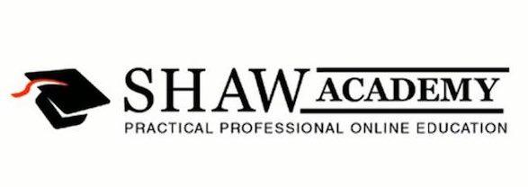 curso gratis en Shaw Academy