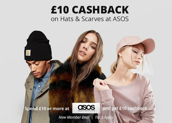 Asos Blackfriday
