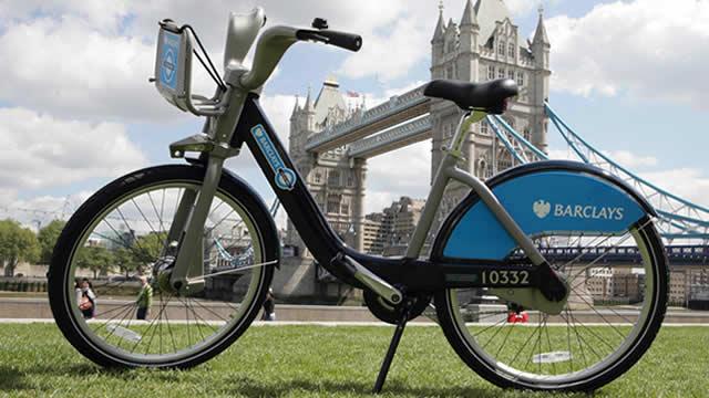 barclays bike london gratis
