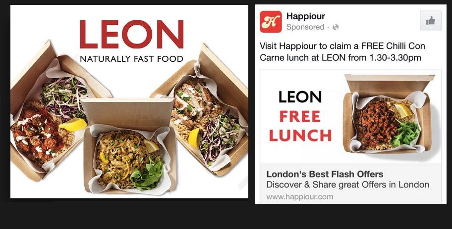 chilli con carne lunchbox gratis