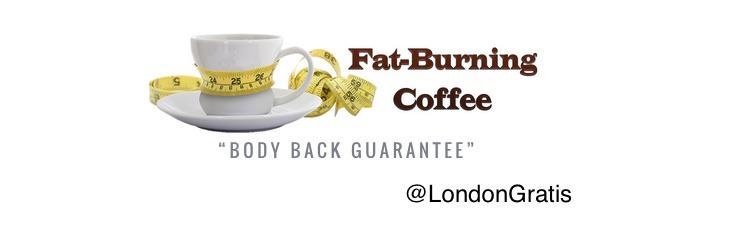 café quema grasa fat burning coffee