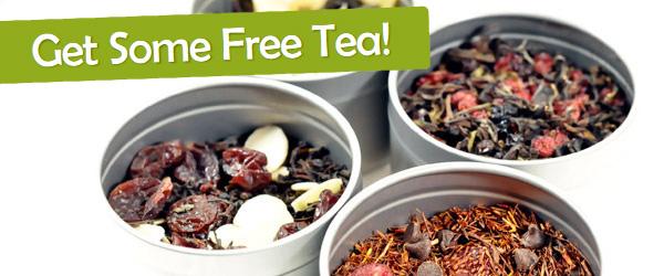 Té gratis TeaMonger