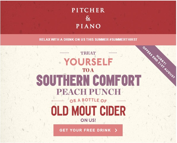 agosto pitcher and piano