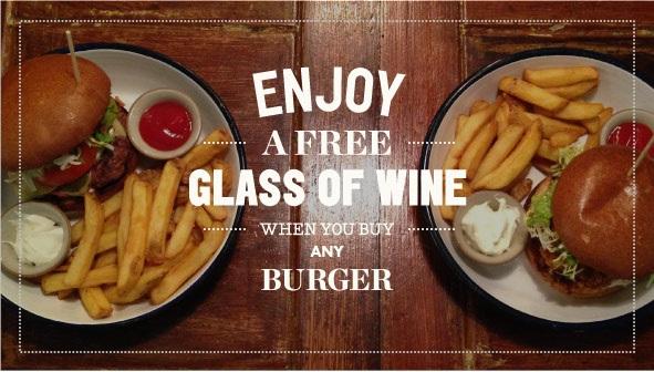 vino gratis