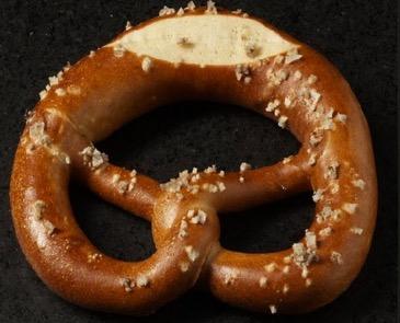 PAUL-pretzel