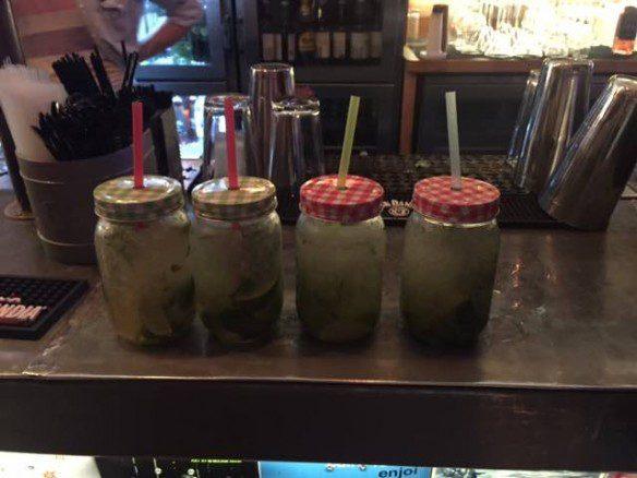 DRINKI - Mojitos gratis en Shoreditch